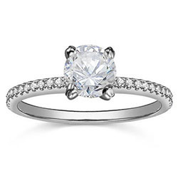 The benefits of certified natural diamonds